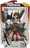 Transformers Generations Thrilling 30 Deluxe Class Windblade Action Figure 1