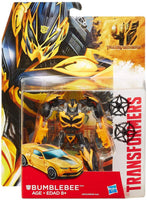 Transformers 4 Generations Age of Extinction Bumblebee Action Figure 1