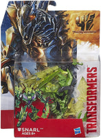 Transformers 4 Generations Age of Extinction Snarl Action Figure 1