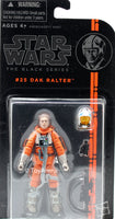 Star Wars The Black Series #25 Dak Ralter Action Figure