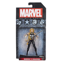 Marvel Infinite Series Valkyrie 3.75 inch Action Figure 1