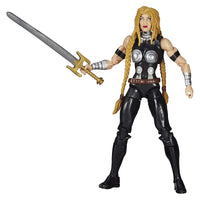 Marvel Infinite Series Valkyrie 3.75 inch Action Figure 2