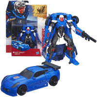 Transformers 4 Generations Age of Extinction Hot Shot Action Figure 1