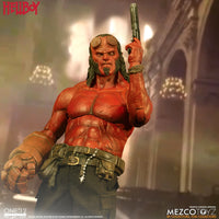 Mezco Toys One:12 Collective: Hellboy (2019) Action Figure 3