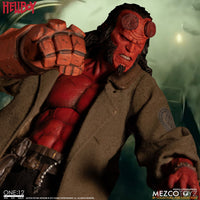Mezco Toys One:12 Collective: Hellboy (2019) Action Figure 4