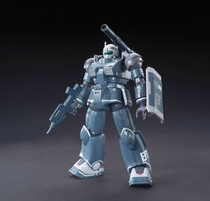 Gundam 1/144 HG The Origin #011 RCX-76-02 Guncannon First Type [Iron Cavalry Squadron] Model Kit