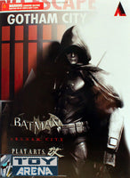 DC Universe Batman Arkham City Robin Play Arts Kai Action Figure