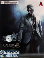 Final Fantasy VII: Advent Children Rufus Play Arts Kai Action Figure