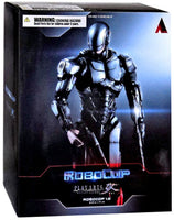 Square Enix Robocop The Movie 2014 Robocop 1.0 Play Arts Kai Action Figure 1