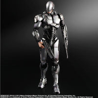 Square Enix Robocop The Movie 2014 Robocop 1.0 Play Arts Kai Action Figure 3