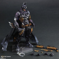DC Universe Batman Armored Anime Style Play Arts Kai Action Figure 1