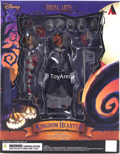 Bring Arts Kingdom Hearts II Sora Halloween Town Ver. Square Enix Figure
