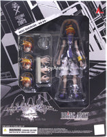 Bring Arts The World Ends With You Final Remix Neku Sakuraba Square Enix Figure