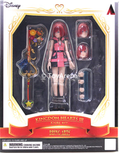 Bring Arts Kingdom Hearts III Kairi Square Enix Figure