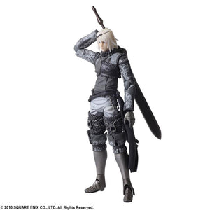 Bring Arts Nier Replicant Nier & Emil Action Figures Set of 2