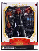 Bring Arts Kingdom Hearts III Axel Square Enix Figure