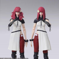 Square Enix Bring Arts Nier: Automata Devola & Popola Action Figure Set