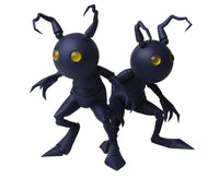 Bring Arts Kingdom Hearts III Shadow Heartless 2-Pcs Set Square Enix Figure