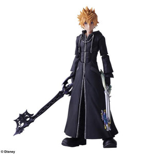 Bring Arts Roxas Kingdom Hearts III Square Enix Figure