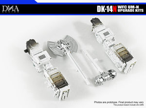 DNA Design DK-14N Upgrade kit for WFC-08
