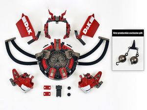 DNA Design DK-20 Upgrade kit for SS Combiner (1st Production with Bonus)