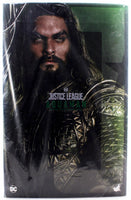 Hot Toys 1/6 DC Comics Aquaman: Aquaman the Movie MMS518 Sixth Scale Figure 1
