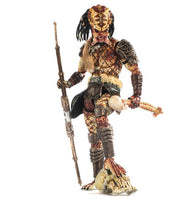 Hiya Toys 1/18 Predator 2 PX Exclusive Shadow Snake Predator Action Figure 2