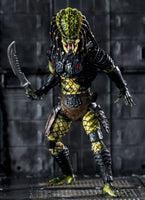 Hiya Toys 1/18 Predator 2 PX Exclusive Lost Predator Action Figure 3