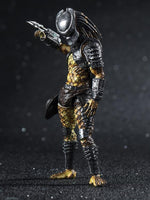 Hiya Toys 1/18 Predator 2 PX Exclusive Scout Predator Action Figure 1