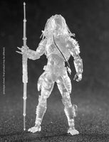 Hiya Toys 1/18 Predator 2 PX Exclusive City Hunter Predator (Invisible) Action Figure 2
