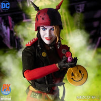 Mezco Toys One:12 Collective: DC PX Harley Quinn Playing for Keeps Edition Action Figure 4