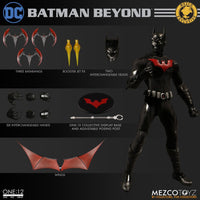 Mezco Toys One:12 Collective: Batman Beyond  SDCC 2018 Exclusive Action Figure