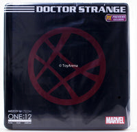 Mezco Toys One:12 Collective: Marvel Defenders Dr. Strange Doctor PX Exclusive Action Figure