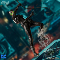 Mezco Toys One:12 Collective: Catwoman Action Figure