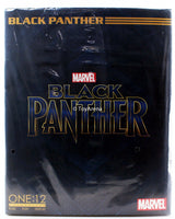 Mezco Toys One:12 Collective: Black Panther Action Figure