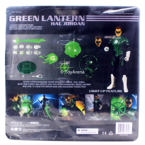 Mezco Toys One:12 Collective: Hal Jordan Green Lantern PX Exclusive Action Figure