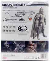 Mezco Toys One:12 Collective: Moon Knight Action Figure