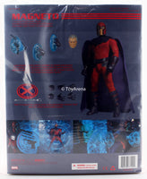 Mezco Toys One:12 Collective: Magneto Action Figure