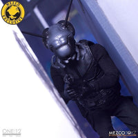 Mezco Toys One:12 Gomez Stealth Ops Edition Action Figure