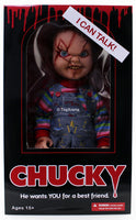 Mezco Toys Bride of Chucky Chucky Action Figure