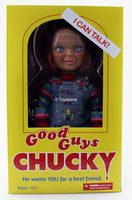 Mezco Toys Childs Play Good Guy Chucky Action Figure