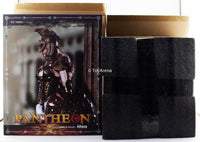 COO Model 1/6 Pantheon Athena (Goddess of Wisdom) Scale Figure