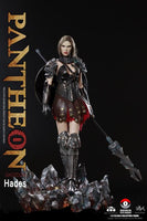COO Model 1/6 Pantheon Hades (Goddess of Underworld) Scale Figure