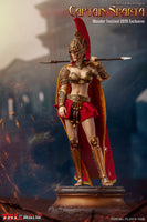 TBLeague Phicen 1/12 Captain Sparta Wonder Festival 2019 Exclusive Scale Action Figure PL2019-143-B