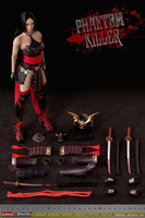 TBLeague Phicen 1/6 Phantom Killer Action Figure PL-2019-158