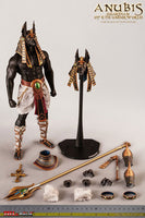 TBLeague Phicen 1/6 Anubis Guardian of the Underworld Action Figure PL-2019-148