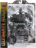 Marvel Select Ultimate Hulk Gray Action Figure