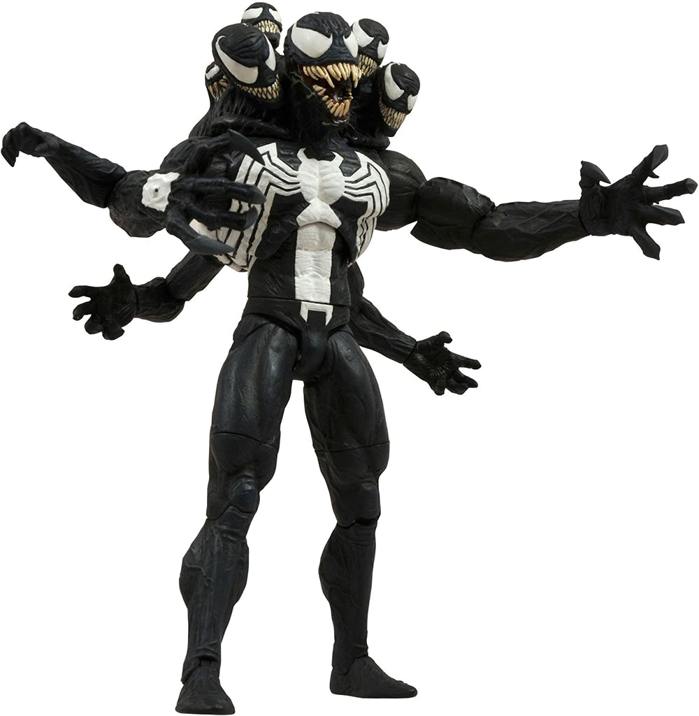 Marvel Select Venom from Spider-Man Action Figure