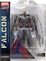 Marvel Select The Falcon Captain America The Winter Soldier Action Figure