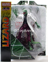 Marvel Select Lizard From Spider-Man Action Figure